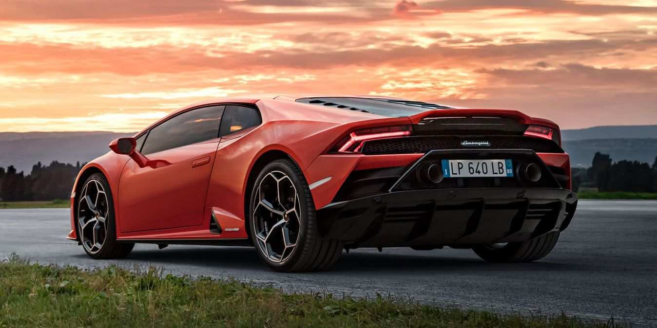 74 Gallery of The 2020 Lamborghini Price and Review by The 2020 Lamborghini