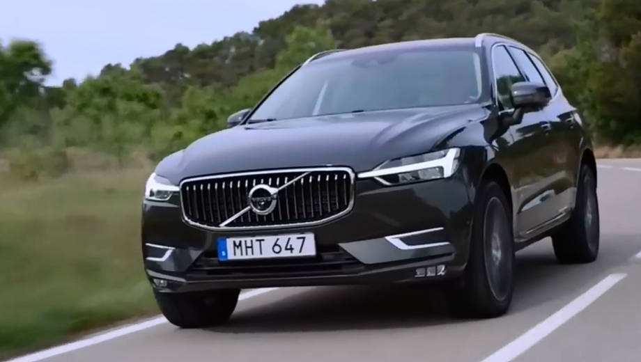 74 Gallery of Volvo Od 2020 Exterior and Interior by Volvo Od 2020