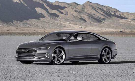 74 Great 2019 Audi Release Date Pricing by 2019 Audi Release Date