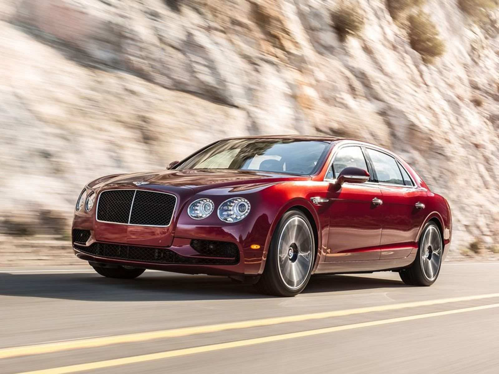 74 Great 2019 Bentley Flying Spur Concept with 2019 Bentley Flying Spur