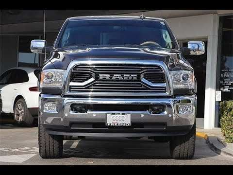 74 Great 2019 Dodge 2500 Ram Concept by 2019 Dodge 2500 Ram