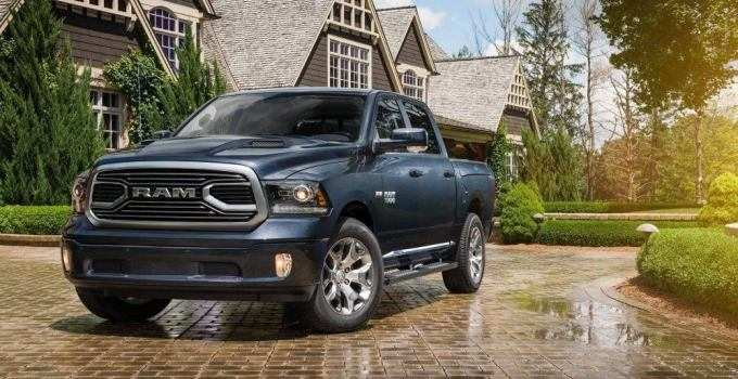 74 Great 2019 Dodge Ecodiesel Release Date Review for 2019 Dodge Ecodiesel Release Date