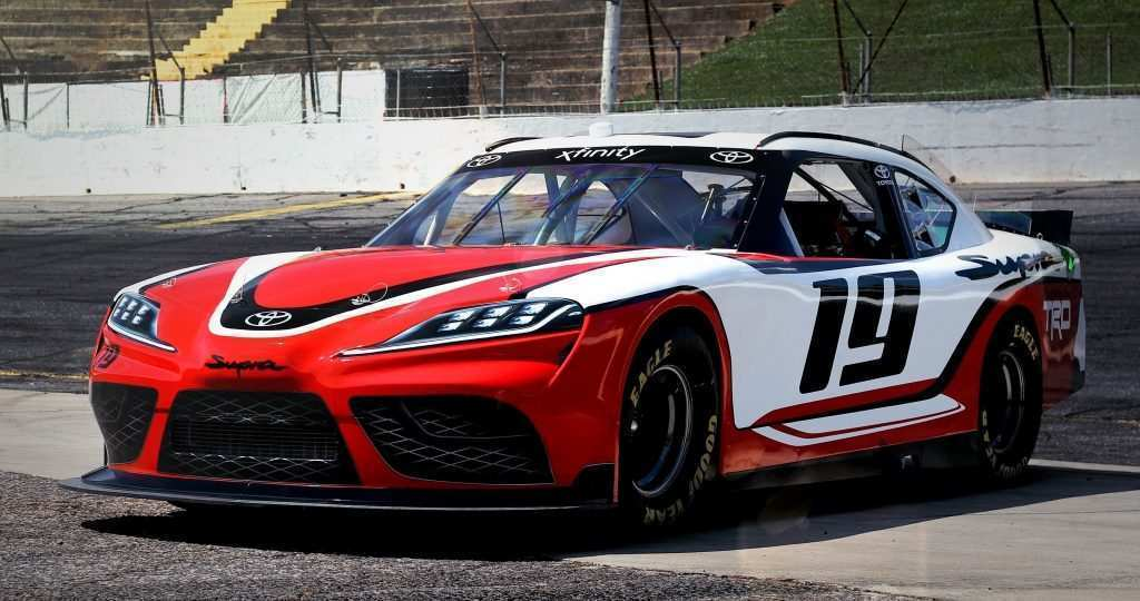 74 Great 2019 Dodge Nascar Release by 2019 Dodge Nascar
