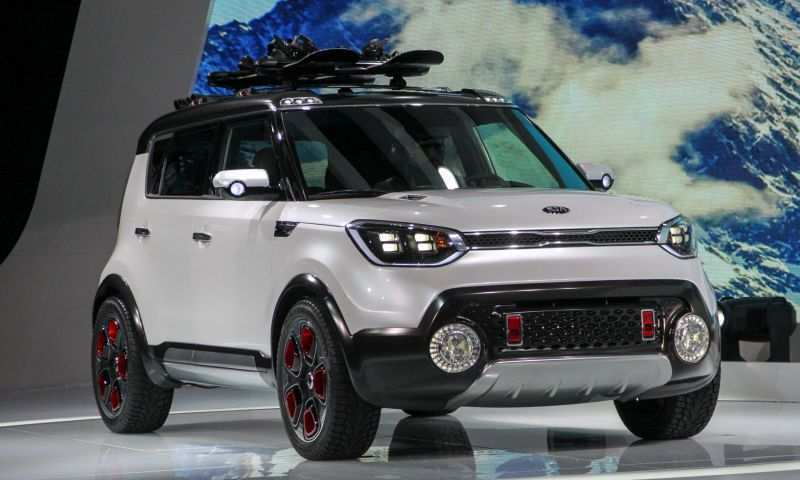 74 Great 2019 Kia Redesign History by 2019 Kia Redesign