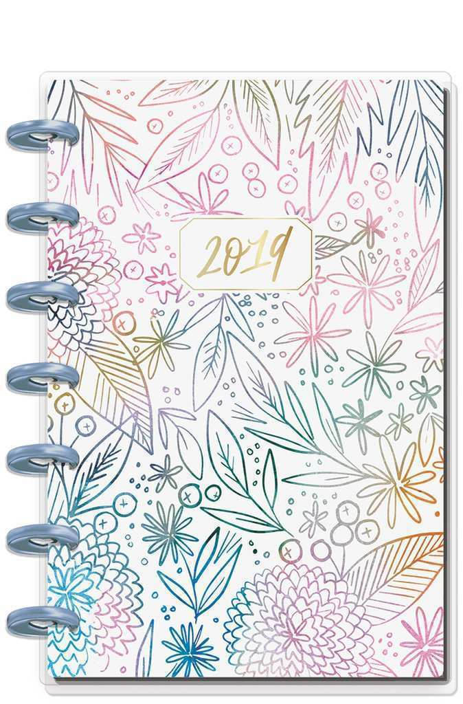 74 Great 2019 Mini Happy Planner Spy Shoot by 2019 Mini Happy Planner