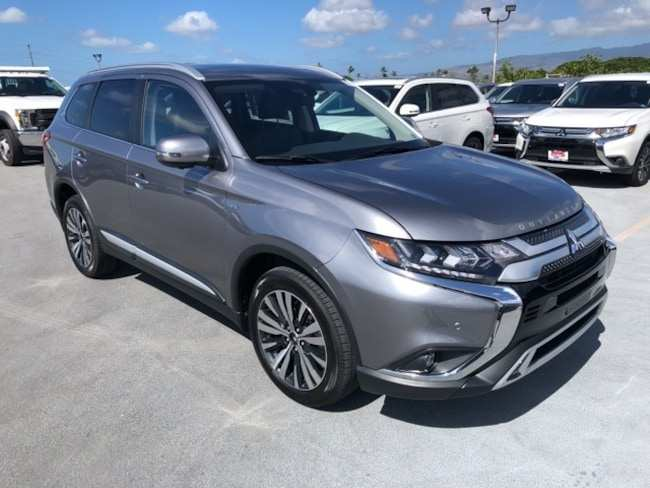 74 Great 2019 Mitsubishi Outlander Gt Release Date with 2019 Mitsubishi Outlander Gt