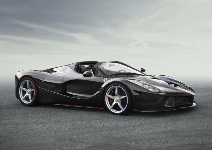 74 Great 2019 New Ferrari Release Date with 2019 New Ferrari