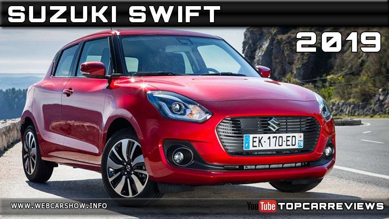 74 Great 2019 Suzuki Swift Philippines Spy Shoot for 2019 Suzuki Swift Philippines