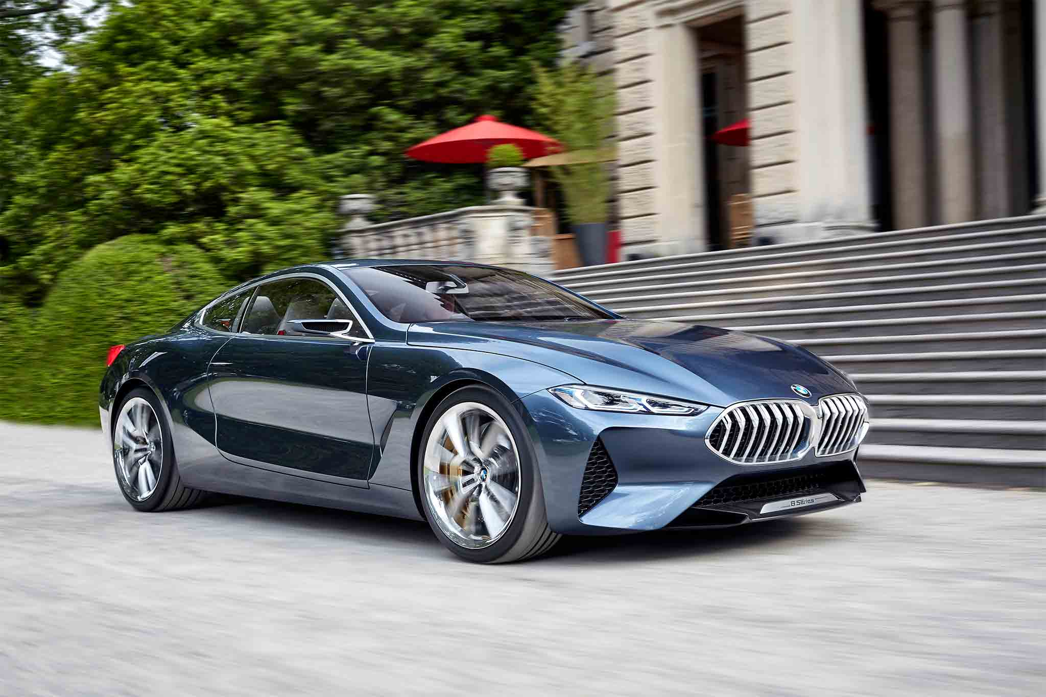 74 Great 2020 Bmw 8 Series Price Speed Test by 2020 Bmw 8 Series Price