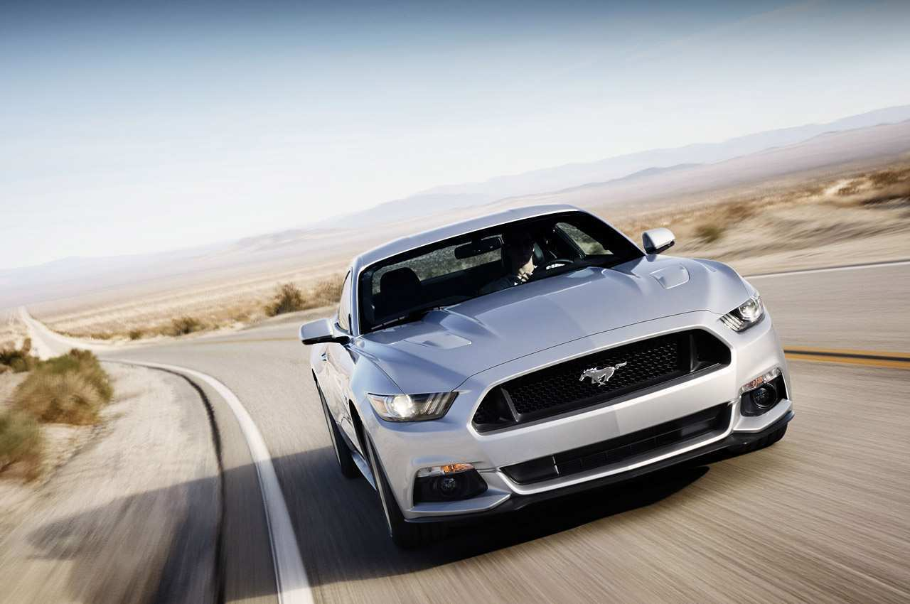 74 Great 2020 Ford Mustang Hybrid Wallpaper with 2020 Ford Mustang Hybrid