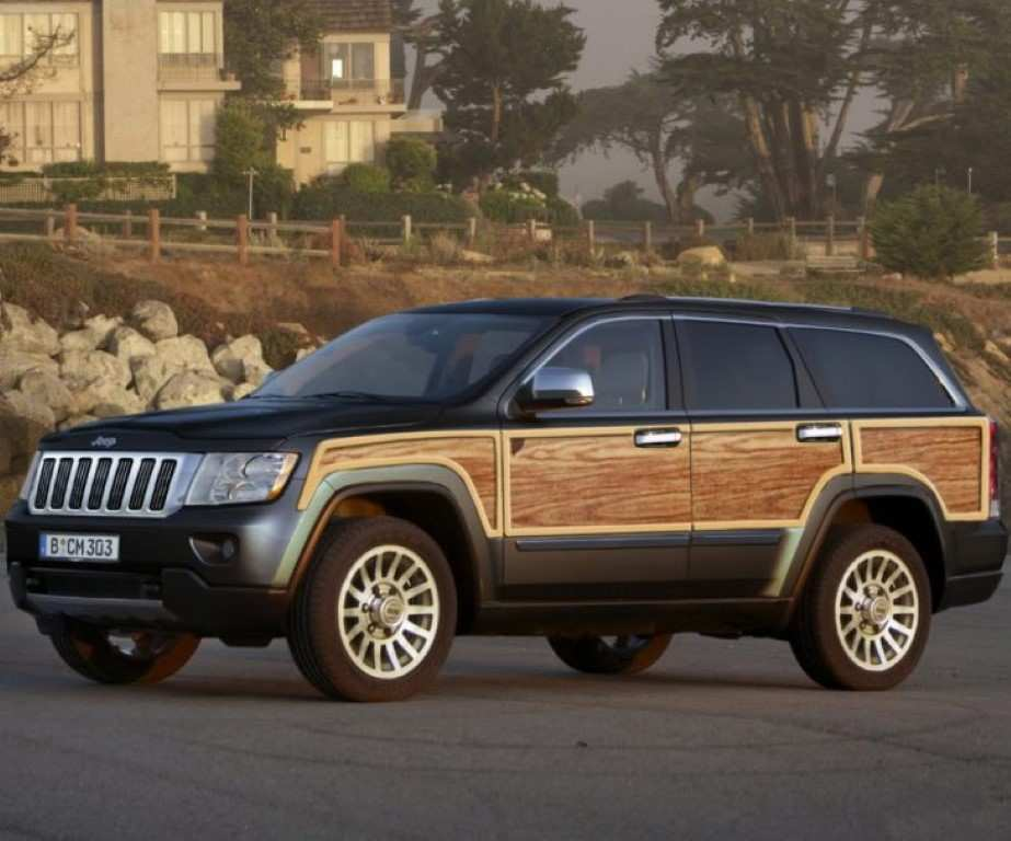 74 Great 2020 Jeep Wagoneer Price with 2020 Jeep Wagoneer