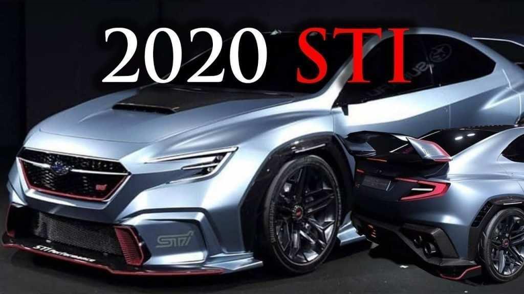 74 Great 2020 Subaru Wrx Sti Review Review by 2020 Subaru Wrx Sti Review