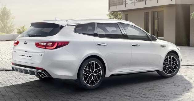 74 Great Kia Optima 2019 Facelift Interior with Kia Optima 2019 Facelift