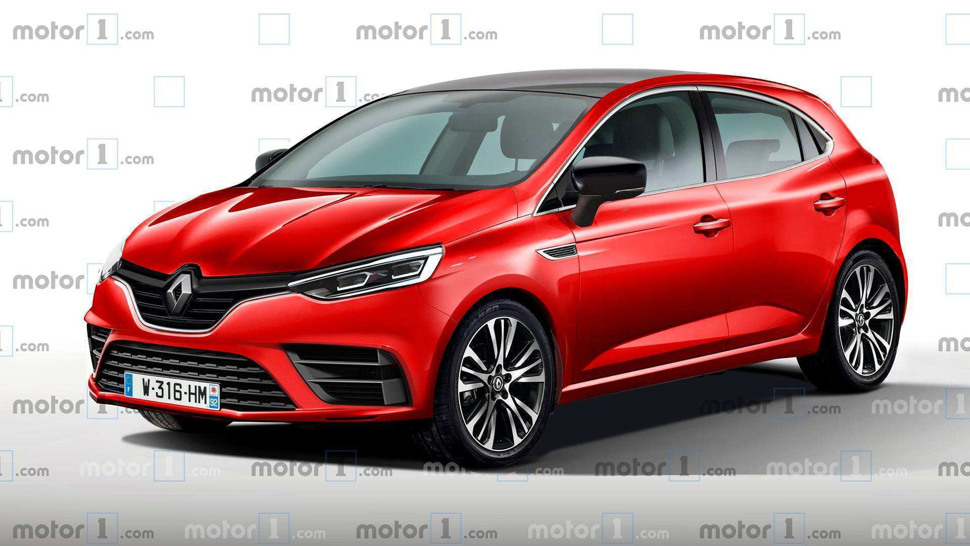 74 Great Renault 2019 Models History with Renault 2019 Models