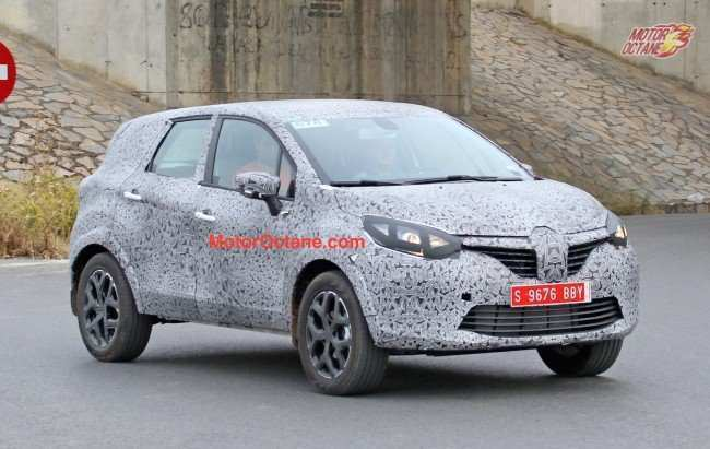 74 Great Renault Captur 2020 Model for Renault Captur 2020