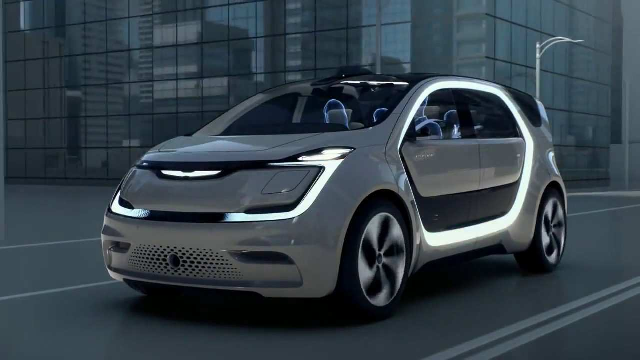 74 New 2019 Chrysler Portal New Concept for 2019 Chrysler Portal