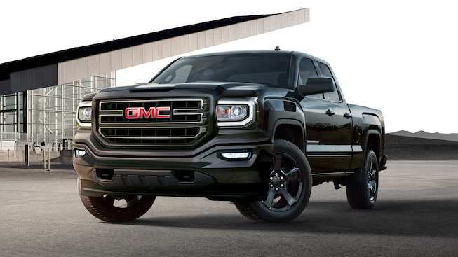 74 New 2019 Gmc Elevation Edition New Concept by 2019 Gmc Elevation Edition