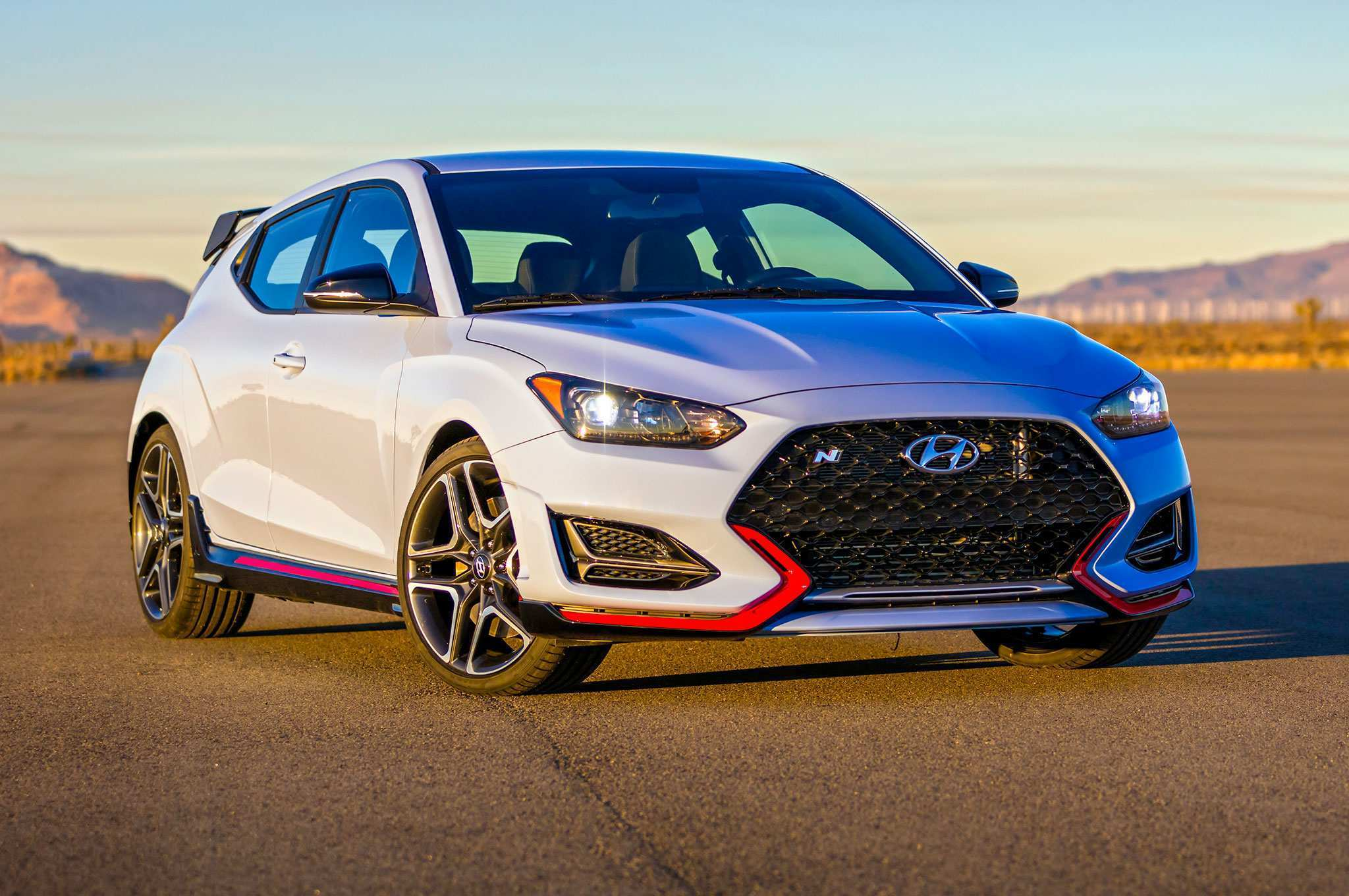 74 New 2019 Hyundai Veloster N Images by 2019 Hyundai Veloster N