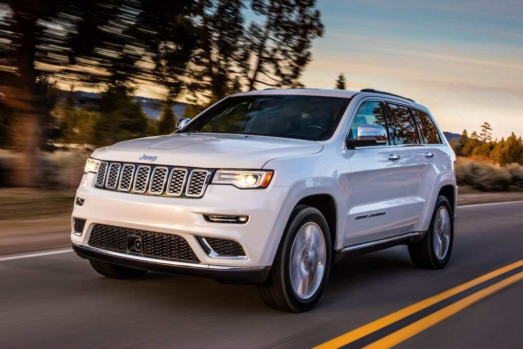 74 New 2019 Jeep Ecodiesel Exterior and Interior for 2019 Jeep Ecodiesel