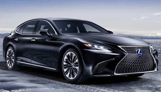 74 New 2019 Lexus Ls Price Configurations with 2019 Lexus Ls Price