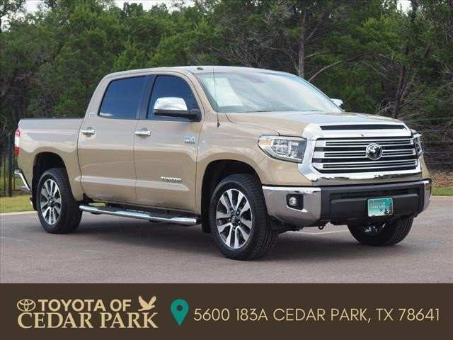74 New 2019 Toyota Tundra Update Review for 2019 Toyota Tundra Update