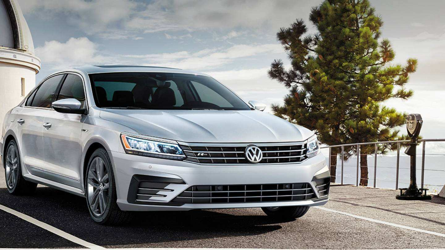 74 New 2019 Volkswagen Usa Specs and Review by 2019 Volkswagen Usa