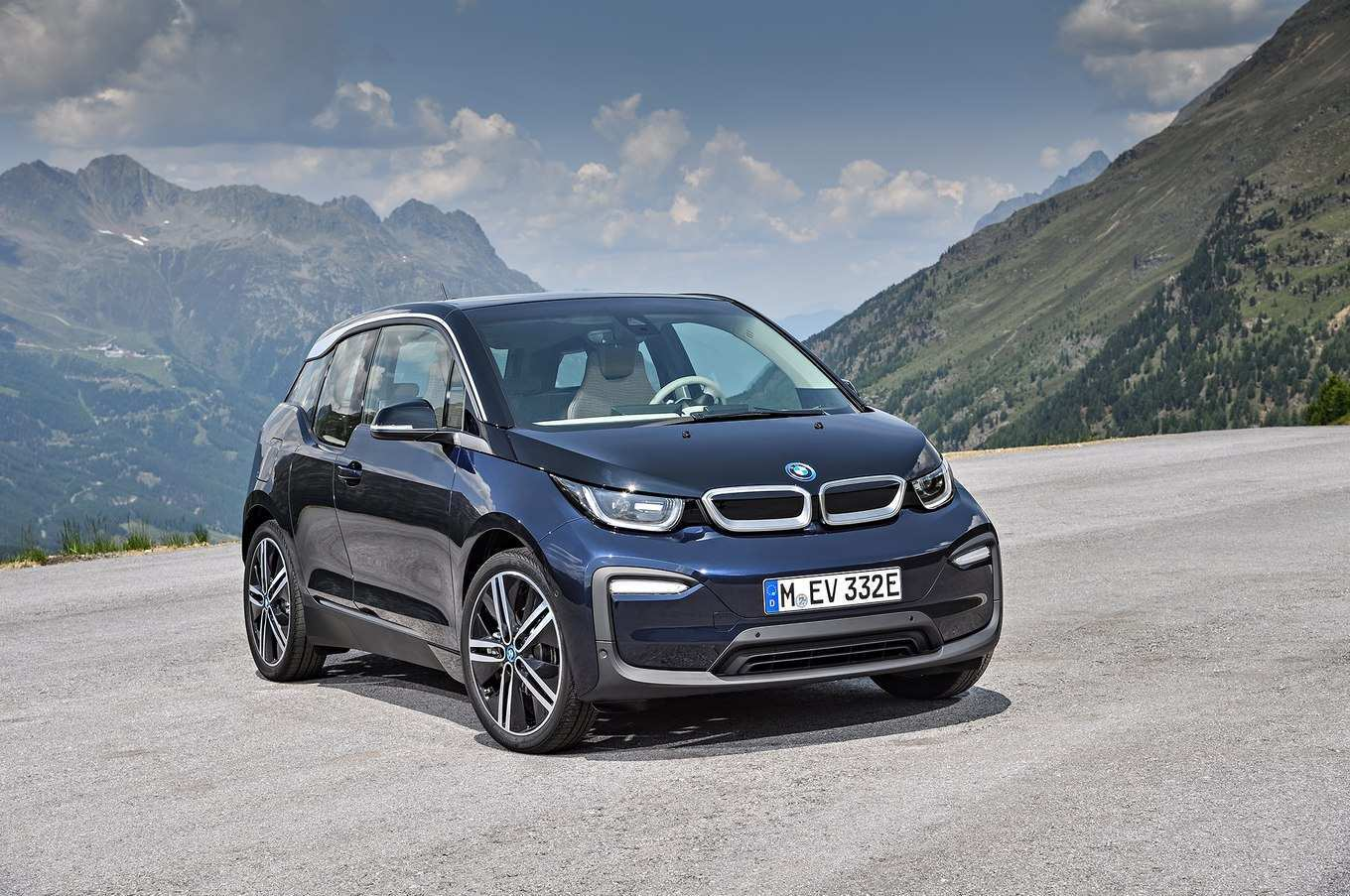 74 New 2020 Bmw I3 Wallpaper with 2020 Bmw I3