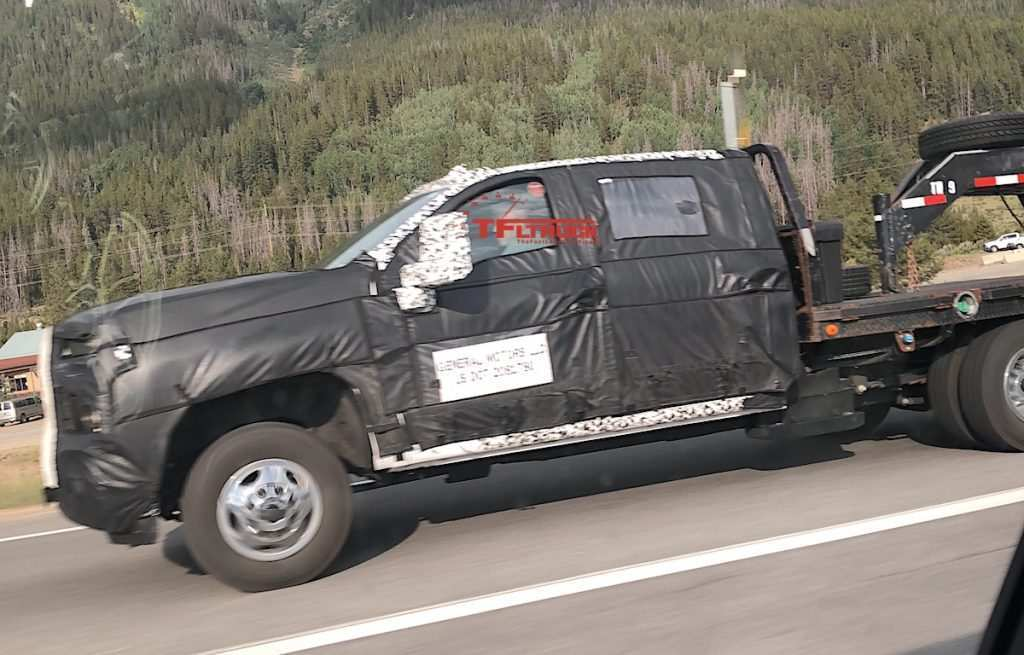 74 New 2020 Chevrolet Dually New Review for 2020 Chevrolet Dually