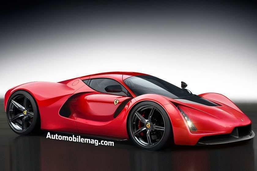 74 New 2020 Ferrari Dino Model for 2020 Ferrari Dino