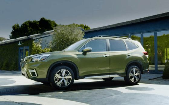 74 New 2020 Subaru Forester Hybrid Performance for 2020 Subaru Forester Hybrid