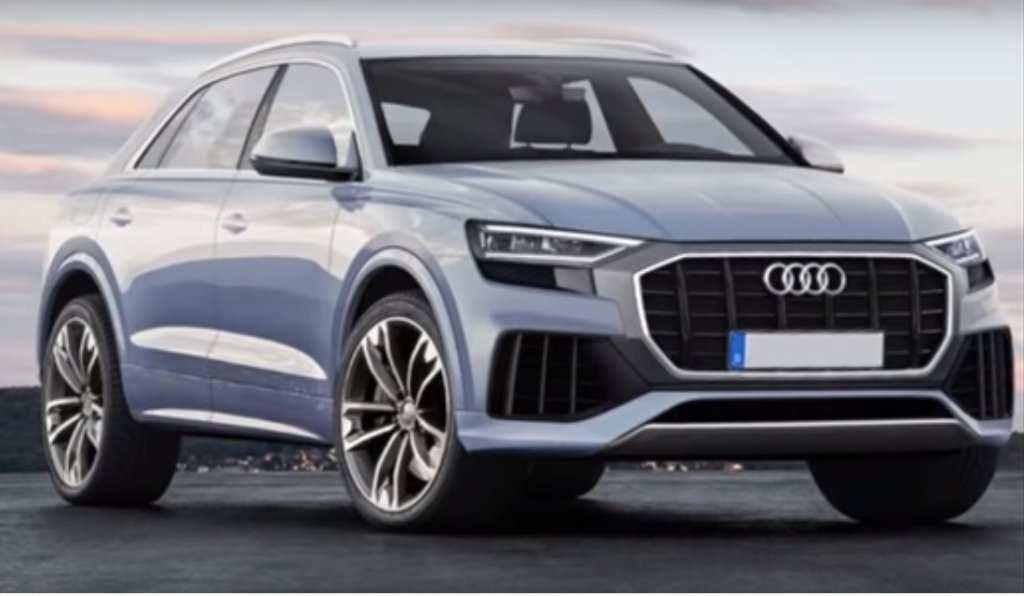 74 New Audi Novita 2019 Rumors with Audi Novita 2019