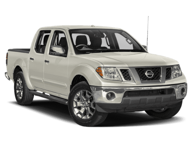 74 New Nissan 4X4 2019 Images for Nissan 4X4 2019