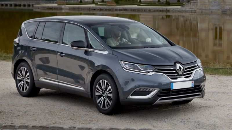 74 New Renault Espace 2019 Wallpaper with Renault Espace 2019
