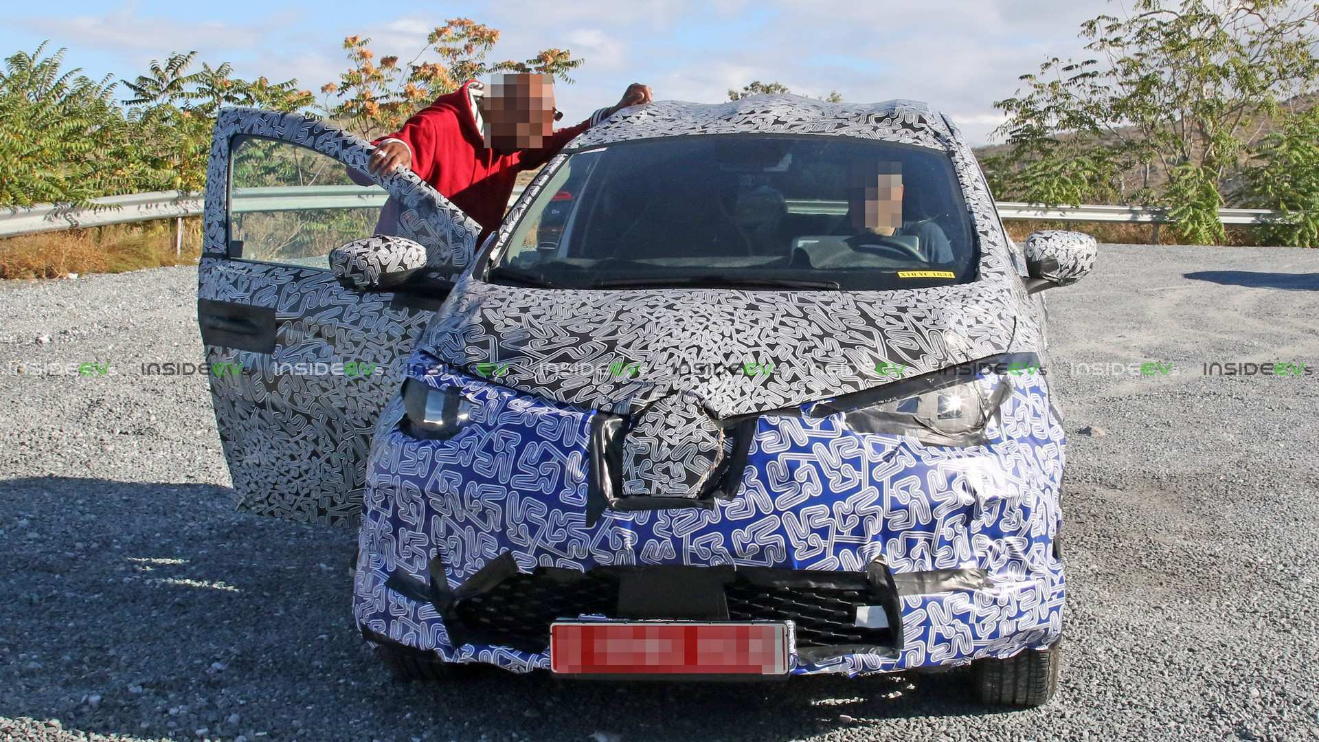 74 New Renault Zoe 2020 2 Prices with Renault Zoe 2020 2