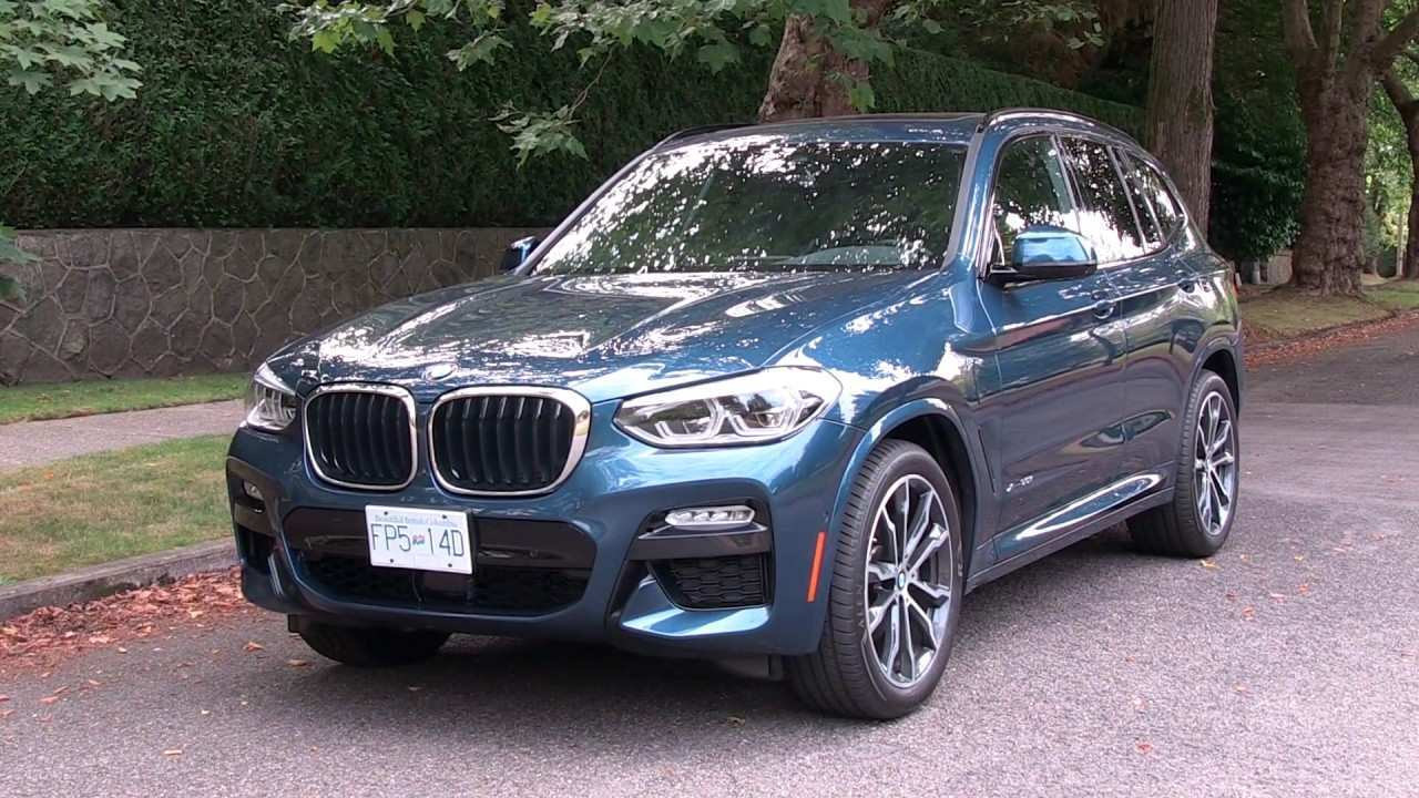 74 The 2019 Bmw X3 Prices for 2019 Bmw X3