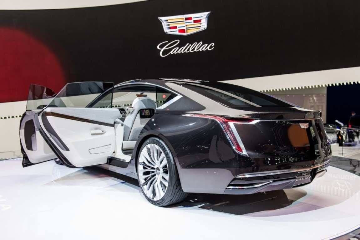 74 The 2019 Cadillac Release Date Overview by 2019 Cadillac Release Date