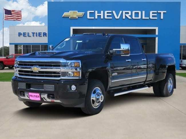 74 The 2019 Chevrolet 3500 High Country Pictures by 2019 Chevrolet 3500 High Country