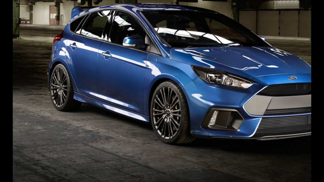 74 The 2019 Ford Focus Rs500 First Drive by 2019 Ford Focus Rs500
