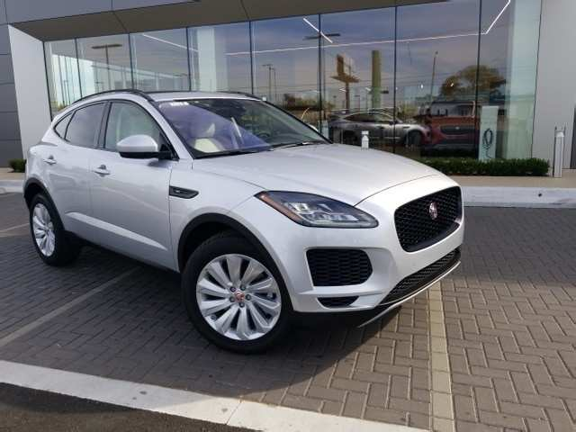 74 The 2019 Jaguar E Pace Exterior and Interior for 2019 Jaguar E Pace