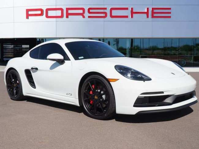 74 The 2019 New Porsche Pricing for 2019 New Porsche