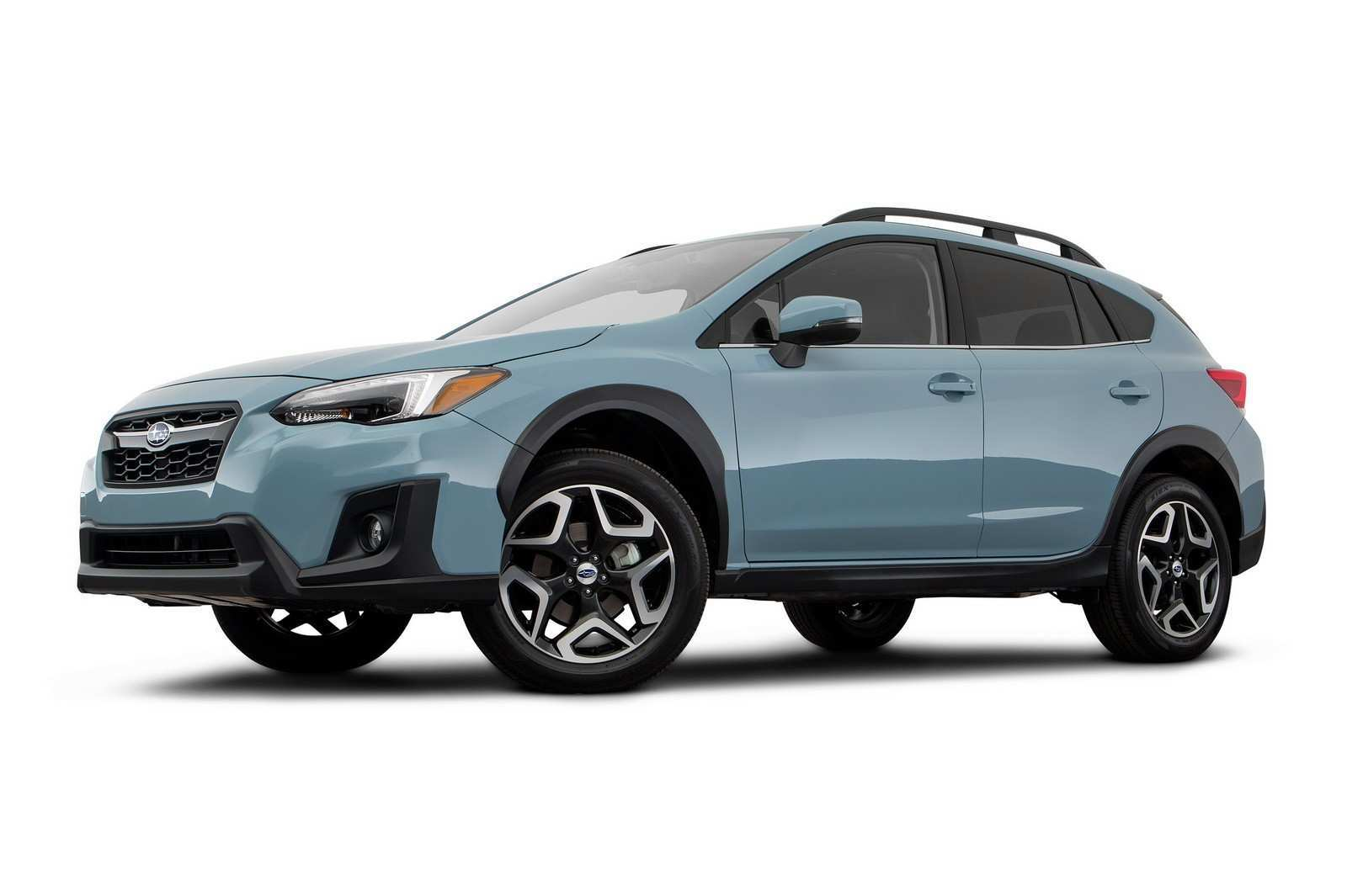 74 The 2019 Subaru News Exterior for 2019 Subaru News