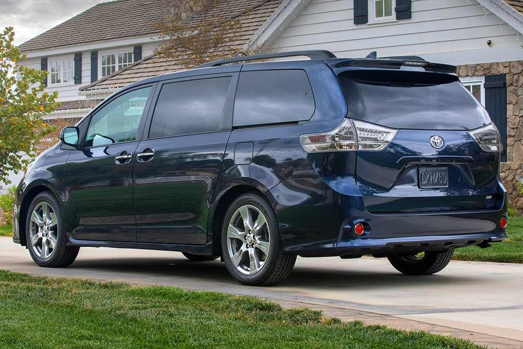 74 The 2019 Toyota Odyssey Release Date with 2019 Toyota Odyssey