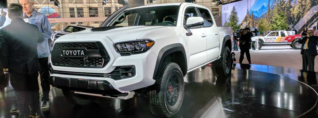 74 The 2019 Toyota Tacoma News Price and Review with 2019 Toyota Tacoma News