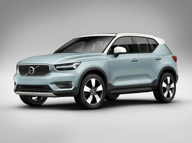 74 The 2019 Volvo Xc40 Price Speed Test by 2019 Volvo Xc40 Price