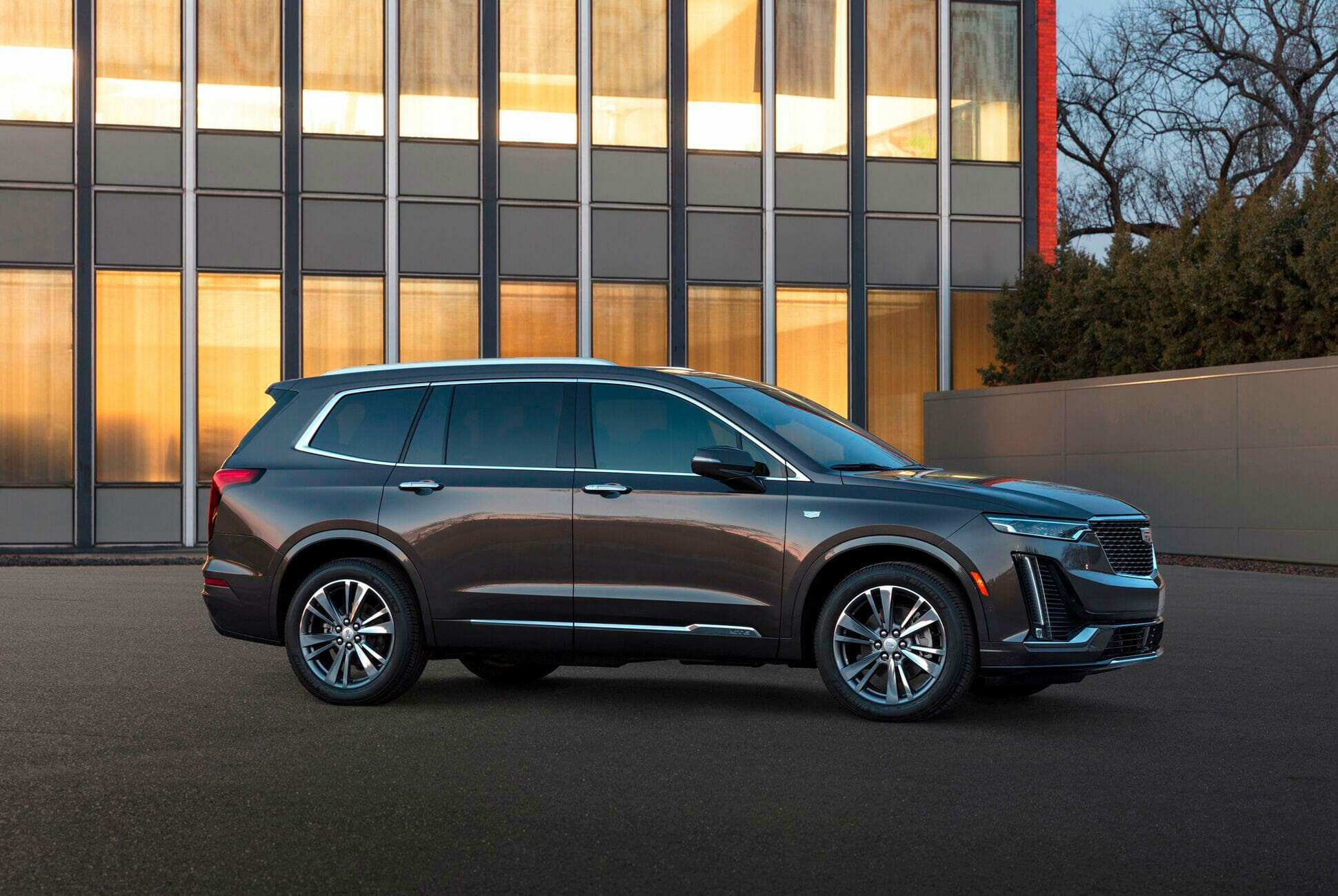 74 The 2020 Cadillac Xt6 Redesign by 2020 Cadillac Xt6