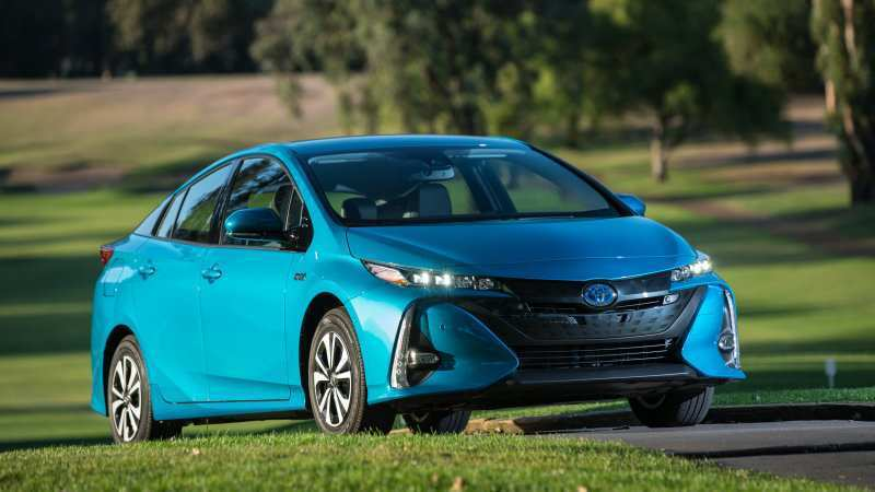 74 The 2020 Toyota Electric Car Rumors with 2020 Toyota Electric Car