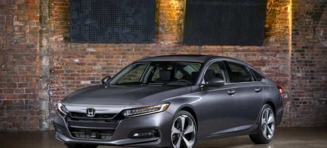 74 The Honda Accord 2020 Model Style for Honda Accord 2020 Model