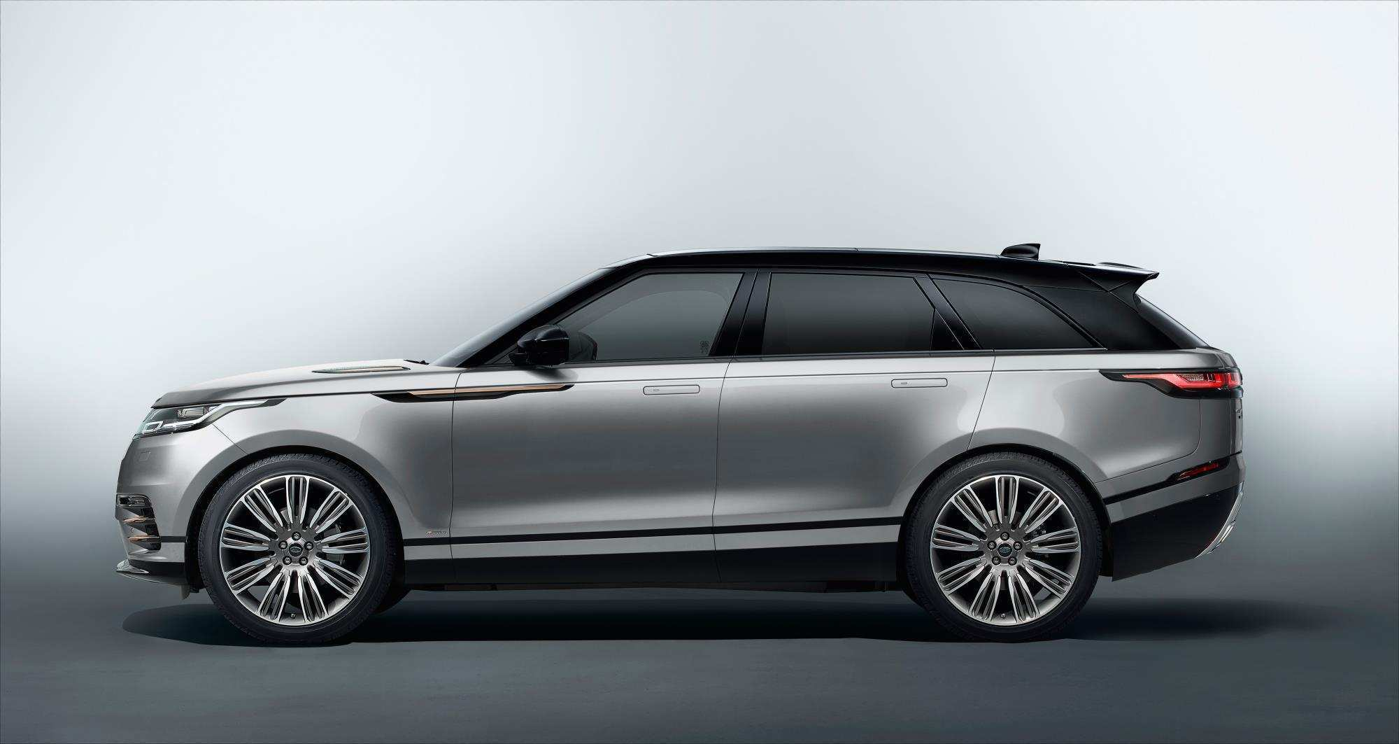 74 The Land Rover All Electric By 2020 Pictures for Land Rover All Electric By 2020