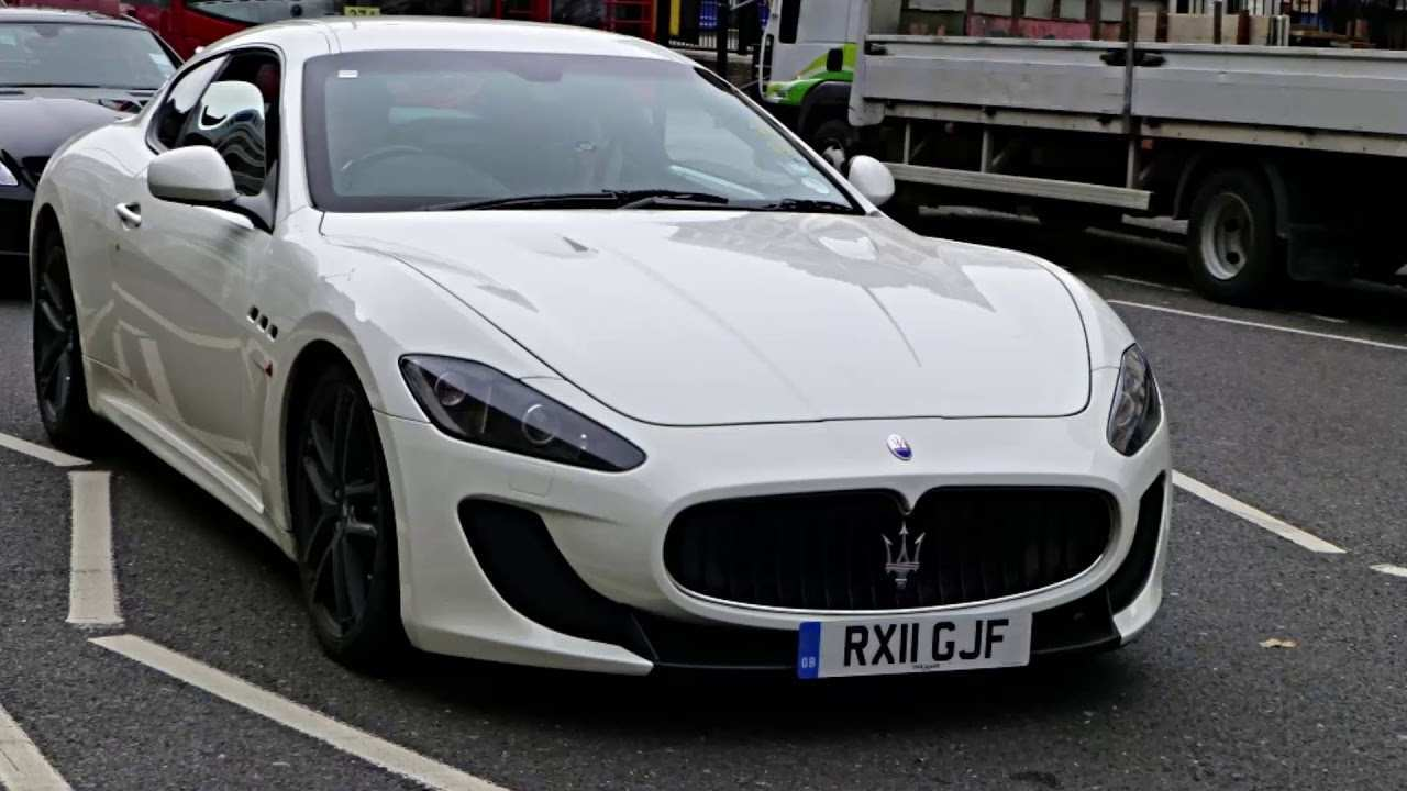74 The Maserati Granturismo 2019 Price for Maserati Granturismo 2019