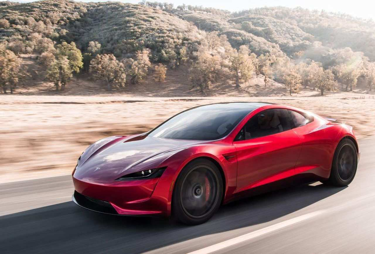 74 The Tesla By 2020 Configurations with Tesla By 2020